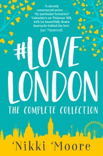Complete #LoveLondon Collection, The