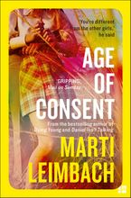 Age of Consent - Marti Leimbach