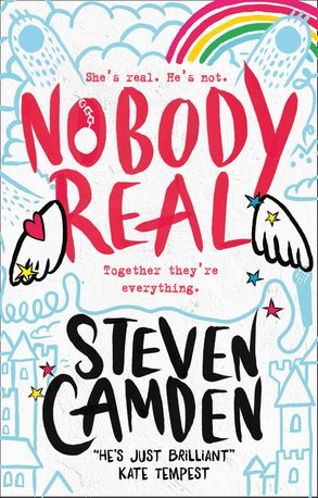 Cover image - Nobody Real