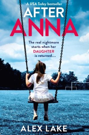 After Anna book image