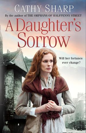 A Daughter's Sorrow (East End Daughters, Book 1) book image