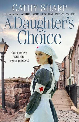 A Daughter's Choice (East End Daughters, Book 2) book image