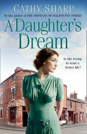A Daughter's Dream (East End Daughters, Book 3) book image