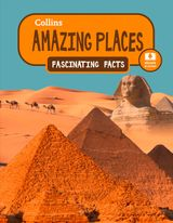 Amazing Places (Collins Fascinating Facts)