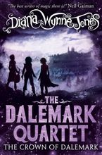 Diana Wynne Jones - The Dalemark Quartet (4): The Crown Of Dalemark