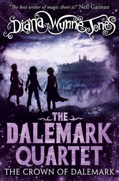 The Dalemark Quartet (4): The Crown Of Dalemark