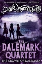 Diana Wynne Jones - The Crown of Dalemark (The Dalemark Quartet, Book 4)