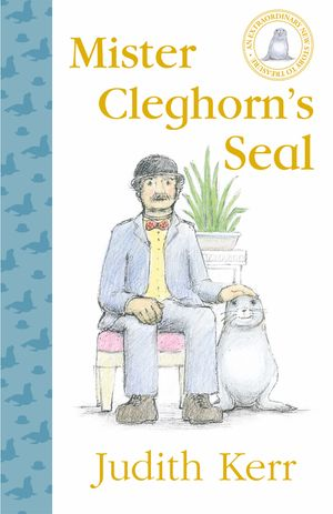 Mister Cleghorn's Seal book image