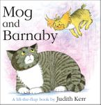 Mog and Barnaby Paperback  by Judith Kerr