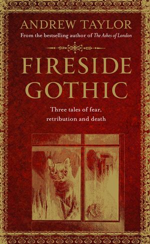 Fireside Gothic book image