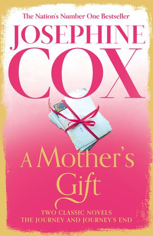 A Mother's Gift: Two Classic Novels book image