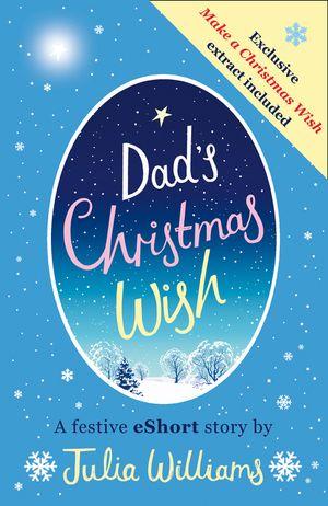 Dad's Christmas Wish book image