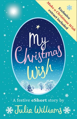 My Christmas Wish book image
