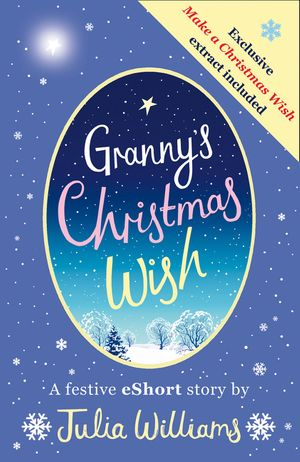 Granny's Christmas Wish book image