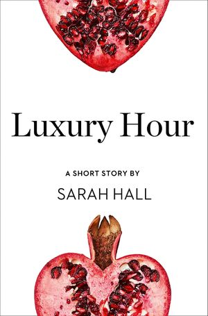 Luxury Hour: A Short Story from the collection, Reader, I Married Him book image