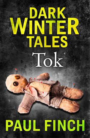 Tok (Dark Winter Tales) book image