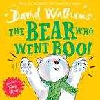 David Walliams - The Bear Who Went Boo!