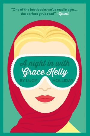 A Night In With Grace Kelly (A Night In With, Book 3) book image