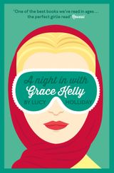 A Night In With Grace Kelly: A Night In With Book 3