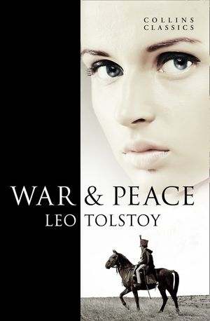 War and Peace (Collins Classics) book image