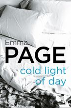 Cold Light of Day eBook  by Emma Page