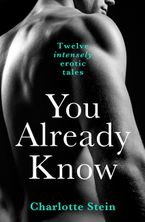 you-already-know-twelve-erotic-stories