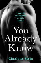 you-already-know-twelve-erotic-stories