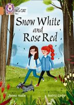 Snow White and Rose Red: Band 12/Copper (Collins Big Cat) Paperback  by Joanna Nadin