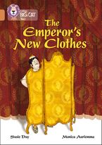 The Emperor's New Clothes: Band 12/Copper (Collins Big Cat) Paperback  by Susie Day