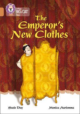The Emperor's New Clothes: Band 12/Copper (Collins Big Cat)