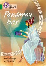 Pandora's Box: Band 15/Emerald (Collins Big Cat)