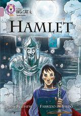 Hamlet: Band 18/Pearl (Collins Big Cat)