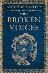 Broken Voices (A Novella)