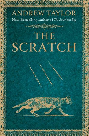 The Scratch (A Novella) book image