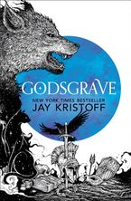 Jay Kristoff - Godsgrave (The Nevernight Chronicle, Book 2)