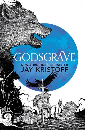 Cover image - Godsgrave (The Nevernight Chronicle, Book 2)