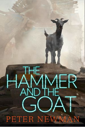 The Hammer and the Goat book image