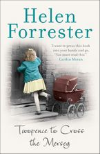 Twopence to Cross the Mersey Paperback  by Helen Forrester