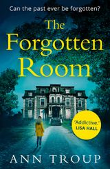 The Forgotten Room: a gripping, chilling thriller to shock you this Christmas 2017