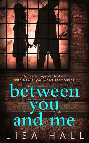 Between You and Me book image