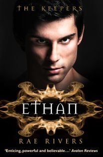 Keepers: Ethan (Book 3), The