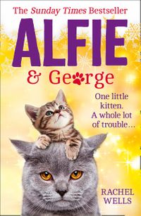alfie-and-george-a-heart-warming-tale-about-how-one-cat-and-his-kitten-brought-a-street-together