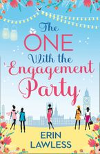 The One with the Engagement Party (Bridesmaids, Book 1) eBook DGO by Erin Lawless