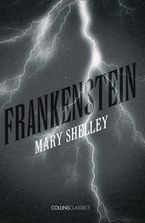 Frankenstein (Collins Classics) Paperback  by Mary Shelley