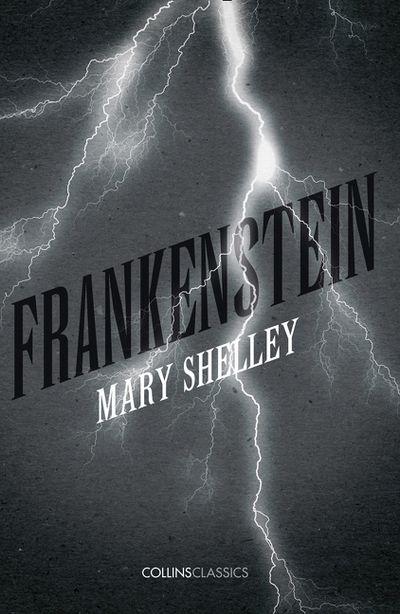 Collins Classics - Frankenstein
