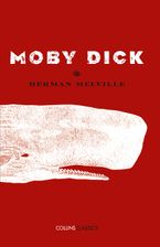 Moby Dick (Collins Classics) Paperback  by Herman Melville