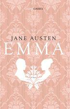 Emma (Collins Classics) Paperback  by Jane Austen