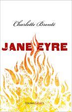 Jane Eyre (Collins Classics) Paperback  by Charlotte Brontë