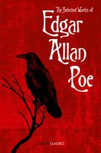 The Selected Works of Edgar Allan Poe (Collins Classics) Paperback  by Edgar Allan Poe