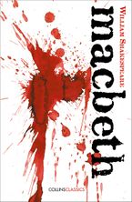 Macbeth (Collins Classics) Paperback  by William Shakespeare